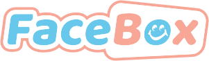 Logo Face-Box.be